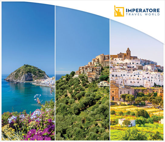Imperatore Travel