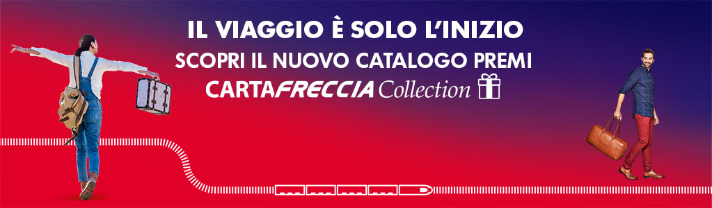 CartaFRECCIA Collection