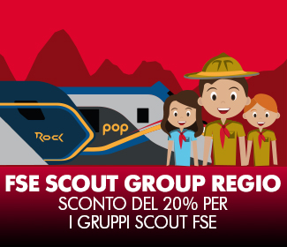 FSE Scout Group Regio