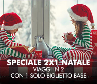 Speciale 2x1 Natale