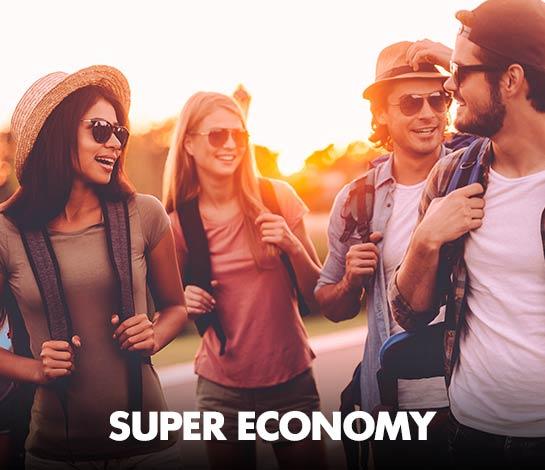 Come funziona il biglietto Super Economy di Trenitalia ...