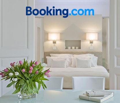 Trenitalia e Booking.com - Trenitalia