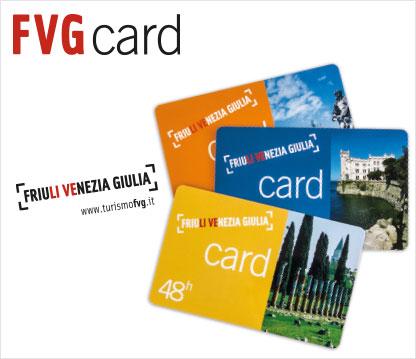 Nuova offerta treno+bici con la FVG CARD - Trenitalia