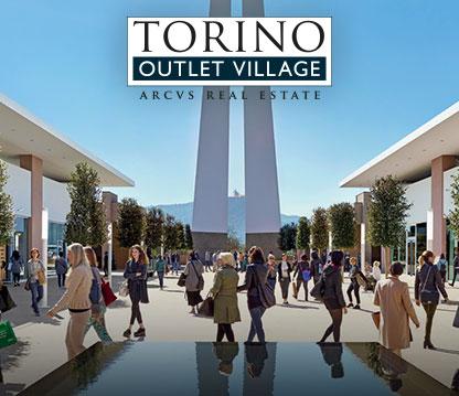 Torino Outlet Village - Trenitalia