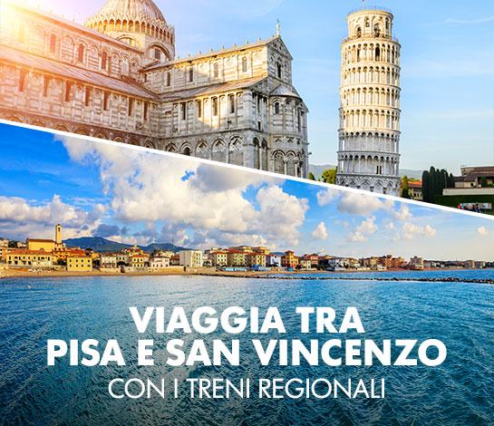 Toscana - Trenitalia