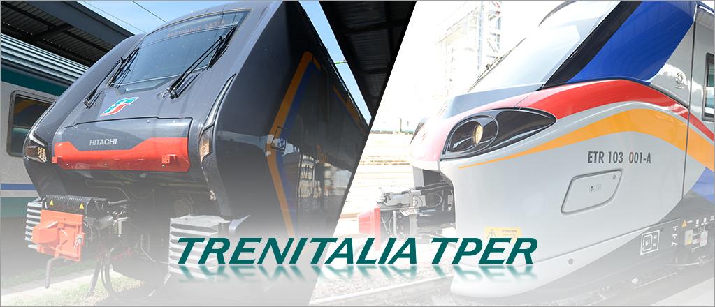 Emilia Romagna - Trenitalia
